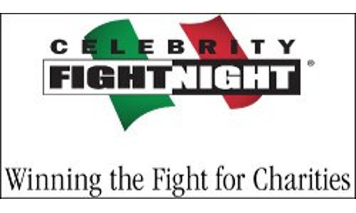 Celebrity Fight Night Logo