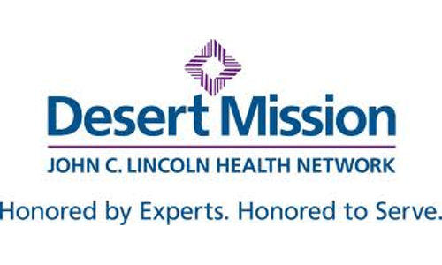 Honor Health Desert Mission Logo