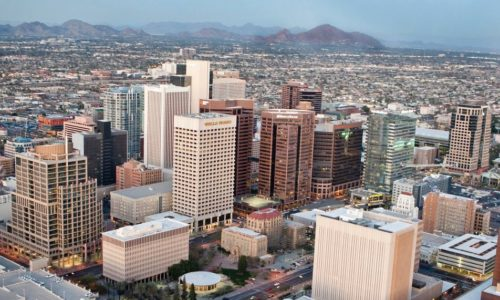 Central Phoenix Homes for Sale